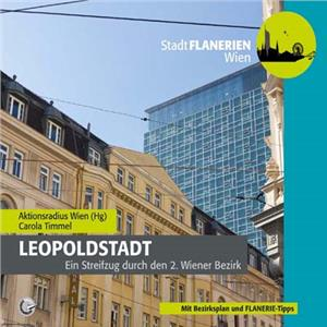 Hörbuch Cover: Leopoldstadt