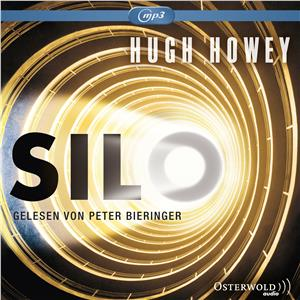 Hörbuch Cover: Silo