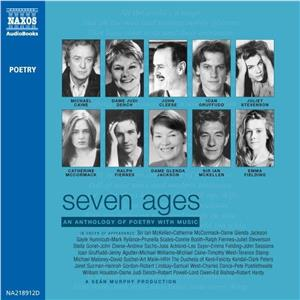 Hörbuch Cover: Seven Ages (Download)
