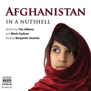 Hörbuch Cover: Afghanistan In A Nutshell (Download)