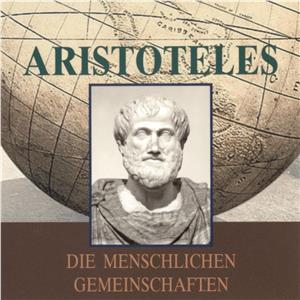 Hörbuch Cover: Aristoteles (Download)