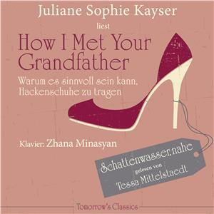 Hörbuch Cover: How I Met Your Grandfather (Download)