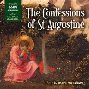 Hörbuch Cover: The Confessions of St. Augustine (Unabridged) (Download)