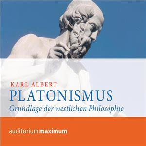 Hörbuch Cover: Platonismus (Download)