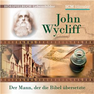 Hörbuch Cover: John Wycliff (Download)