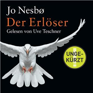 Hörbuch Cover: Der Erlöser (Download)
