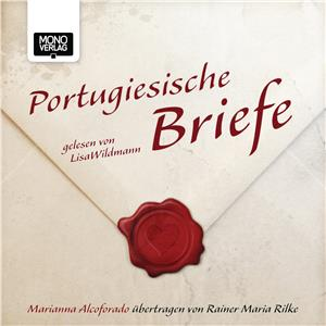 Hörbuch Cover: Portugiesische Briefe (Download)