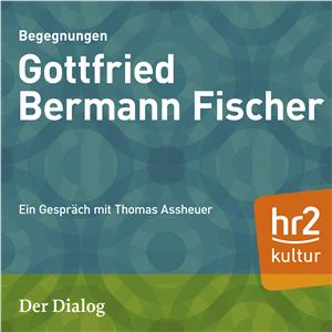 Hörbuch Cover: Der Dialog - Gottfried Bermann Fischer (Download)