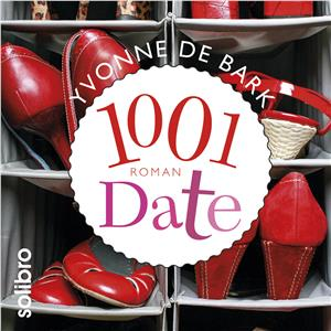 Hörbuch Cover: 1001 Date (Download)