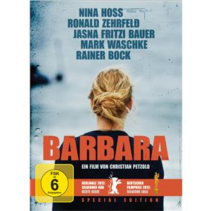 Cover: Barbara - Special Edition