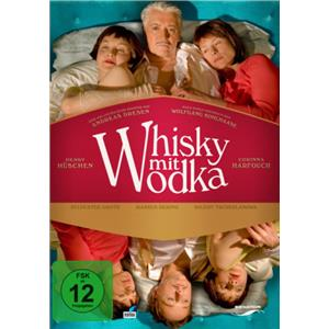 Cover: Whisky mit Wodka