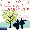 Hörbuch Cover: Jeden Tag ein Happy End