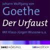 Hörbuch Cover: Der Urfaust (Download)