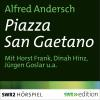 Hörbuch Cover: Piazza San Gaetano (Download)