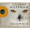 Hörbuch Cover: Insomnia