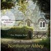 Hörbuch Cover: Northanger Abbey