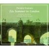 Hörbuch Cover: Ein Sommer in London