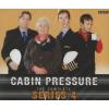 Hörbuch Cover: Cabin Pressure The Complete Series 4