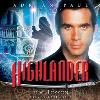 Hörbuch Cover: 1.01 Highlander: The Lesson