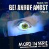 Hörbuch Cover: Bei Anruf Angst