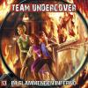 Hörbuch Cover: Im flammenden Inferno
