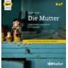 Hörbuch Cover: Die Mutter