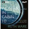 Hörbuch Cover: Woman in Cabin 10