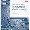Hörbuch Cover: Die Nymphe des Brunnens