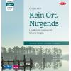 Hörbuch Cover: Kein Ort. Nirgends
