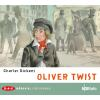 Hörbuch Cover: Oliver Twist