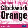 Hörbuch Cover: Clockwork Orange