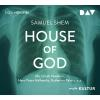 Hörbuch Cover: House of God