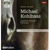 Hörbuch Cover: Michael Kohlhaas
