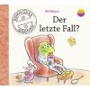 Hörbuch Cover: Der letzte Fall?