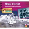 Hörbuch Cover: Mount Everest: Spurensuche in eisigen Höhen