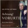 Hörbuch Cover: Achtung! VORURTEILE