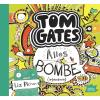 Hörbuch Cover: Alles Bombe (irgendwie)