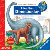 Hörbuch Cover: Alles über Dinosaurier