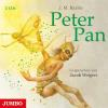 Hörbuch Cover: Peter Pan