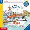 Hörbuch Cover: Die Schiffe