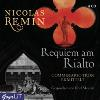 Hörbuch Cover: Requiem am Rialto
