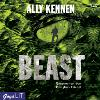 Hörbuch Cover: Beast