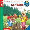 Hörbuch Cover: Der Wald