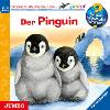 Hörbuch Cover: Der Pinguin