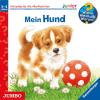Hörbuch Cover: Mein Hund