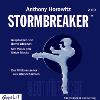 Hörbuch Cover: Stormbreaker