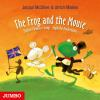 Hörbuch Cover: The Frog and the Mouse