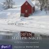 Hörbuch Cover: Tod in stiller Nacht