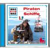 Hörbuch Cover: Piraten / Schiffe