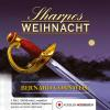 Hörbuch Cover: Sharpes Weihnacht